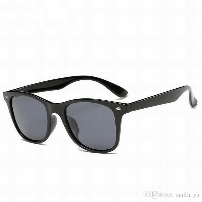 Mode Cat Eye Sonnenbrille 50mm Männer Frauen Designer Sonnenbrille Vintage Gafas de Sol Lunettes UV400 Klassische Töne mit Fällen