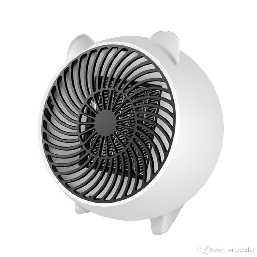 2020 Mini Fan Heater Space Heater Portable Electric Heaters Fan