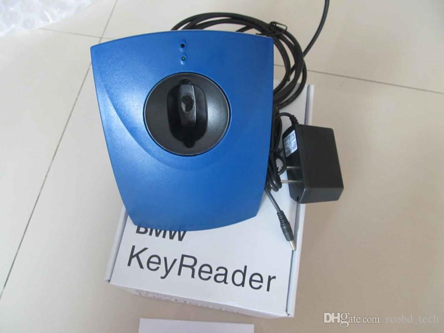 for bmw key programmer high quality for bmw key reader For bmw car key transponder programmer best price dhl free shipping