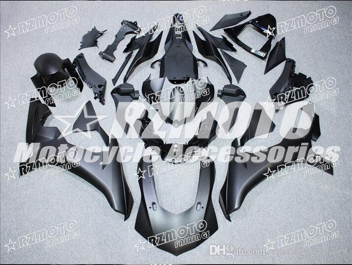 3 Free Gifts New motorcycle Fairings Kits For YAMAHA YZF-R1 2015-2016 R1 15-16 YZF1000 bodywork hot sales loves Matte Black B85