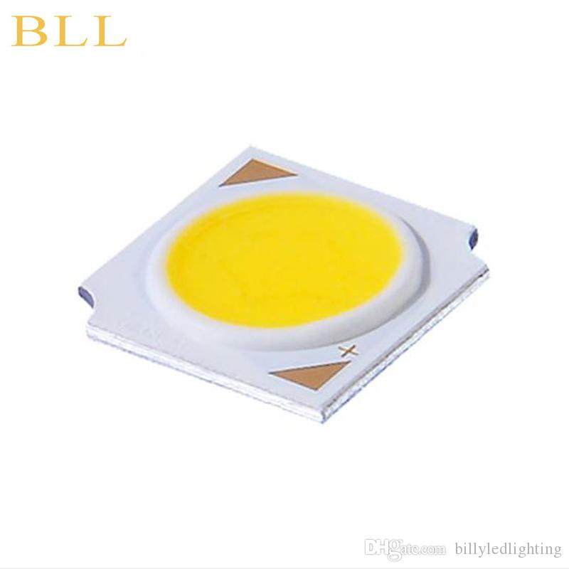 LED COB Lamp Chip 12W DC33-36V COB LED chip light-emitting Diode For led spotlight downlight tracklights