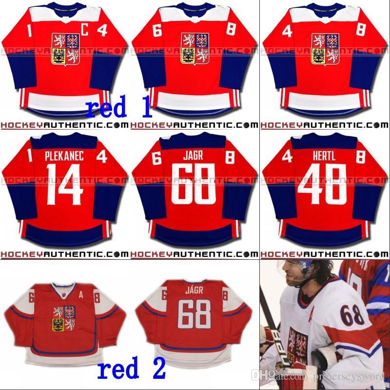 czech republic world cup jersey