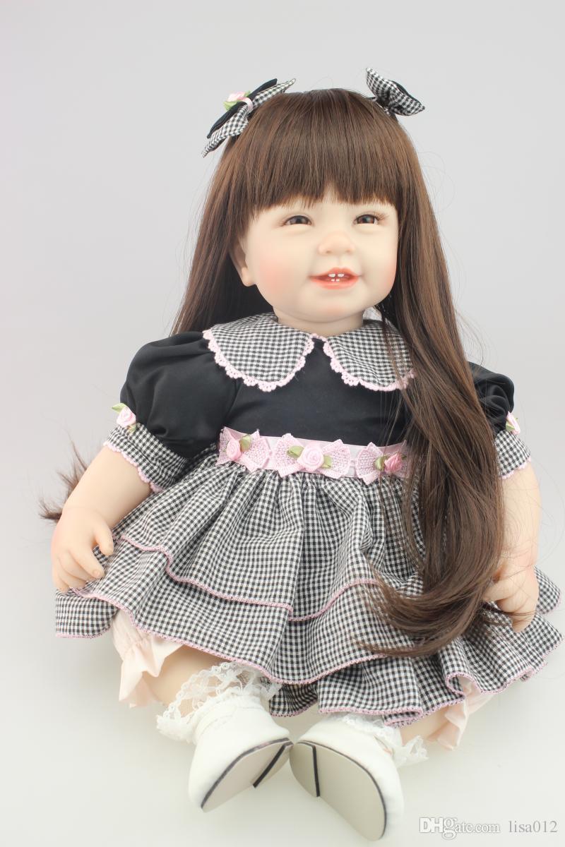 bambole realistiche