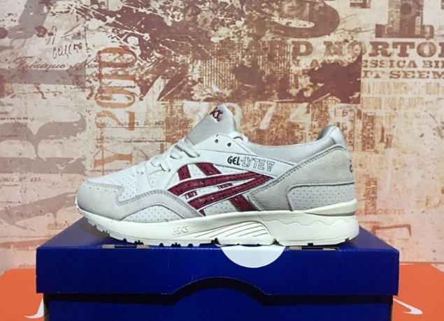 VENTE CHAUDE Asic GEL-KAYANO chaussures de course tigre Chaussures tampons respirants pour hommes noir blanc rouge Chaussures de tennis en plein air classiques pour femmes sneakers A213