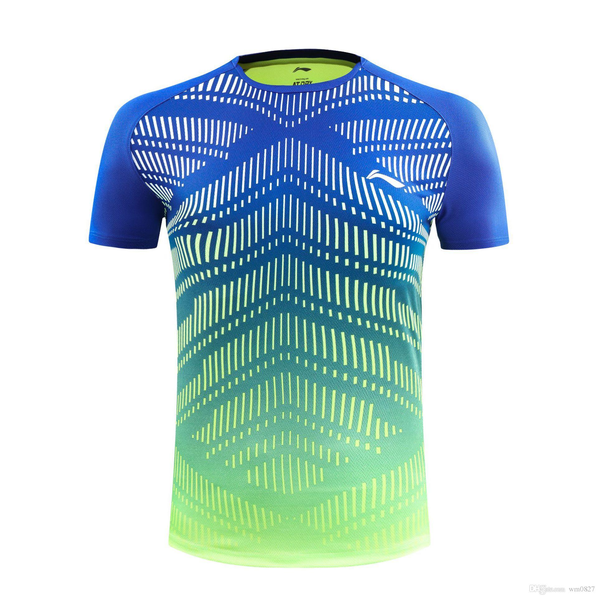 Men Sports Shirt Short Sleeves O Neck Fitness Tennis Gym Running Outdoor Tops
