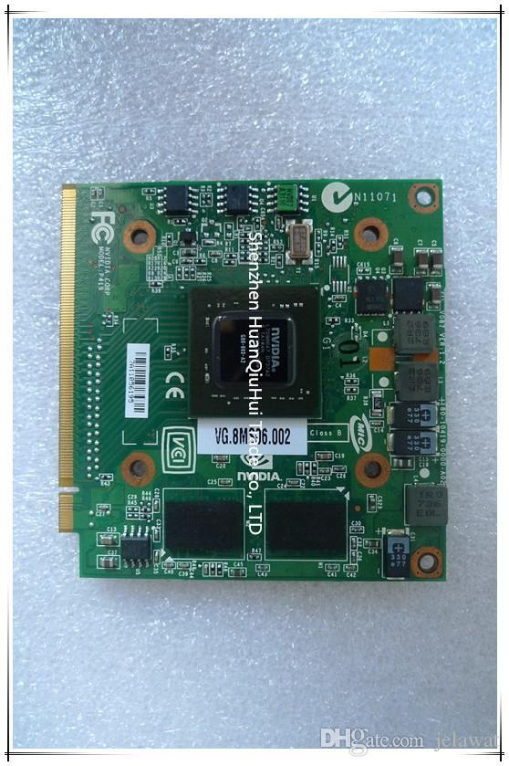 NVidia Fo GeForce 8400 M G MXM IDDR2 Acer Aspire için 128 MB Grafik Ekran Kartı 5920G 5520 5520G 4520 7520G 7520 7720G Laptop