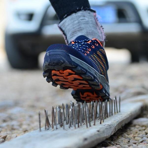 Antinfortunistiche Donna Da Uomo Scarpe Lavoro Acquista Scarpe fqRvx1 b01e23c70e9