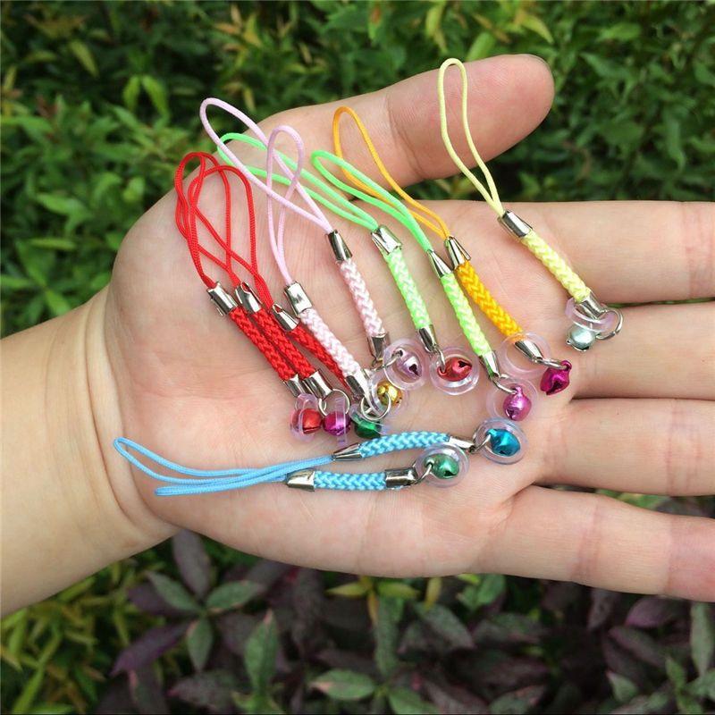 Mini Glass Bottle Pendants With Chain Key Necklace Cute Gifts Jars Vial Bottles Pendants Mix 10 Shapes3