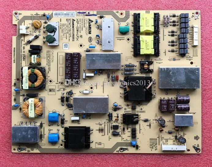 Frete Grátis Original LCD Monitor de Alimentação LED Board PCB Unidade DPS-202DP 2950309306 Para Sony KLV-60EX640