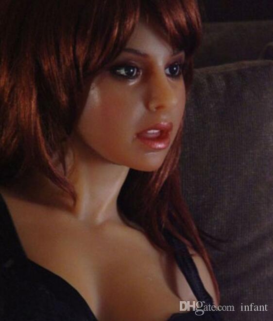 Model sekspop; opblaasbare semi-solide siliconen liefde pop, sex producten, seksspeeltjes, maagdelijke vagina, sekswinkel
