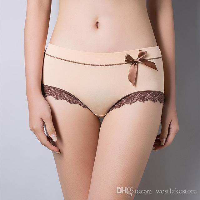 Neue Ankunft Sexy Lace Slip Unterwäsche Frauen Baumwolle Höschen Für Damen Sexy Weiche Weibliche Sexy Dessous