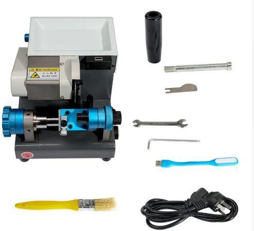 Yüksek kaliteli DHL F1 Özel Tibbe Anahtar Kesme Makinesi ve Tibbe Keys Maker Aracı için