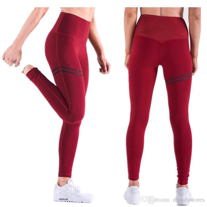 Frauen Bleistift Hosen Workout Fitness Leggings Mode Dünne Pantalon Femme Hosen Frauen Casual Jogginghose