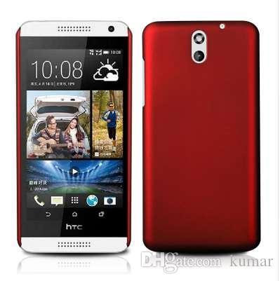 Высокое качество мода матовый матовый пластик жесткий СПС HTC Desire 610 Case для HTC Desire 610 сотовый телефон Case крышка