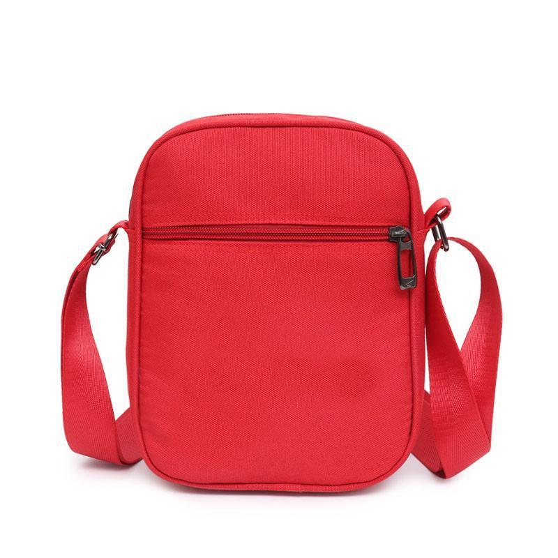 Corpo novo saco marca 2021 Cross Bag Letterstick ombro homens mensageiro sacos de zíper impresso de corpo cruzado de luxo com designer Covsq