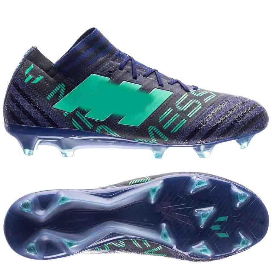 2018 رجل كرة القدم المرابط Nemeziz Messi 17.1 FG أحذية كرة قدم Nemeziz 18.3 كرة قدم Agility TPU حجم 39-46 بوتاس