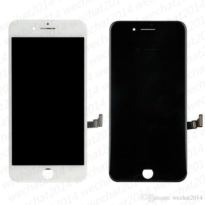 High Quality LCD Display Touch Screen Digitizer Assembly Replacement Parts for iPhone 6 6s Plus 7 8 Plus free DHL