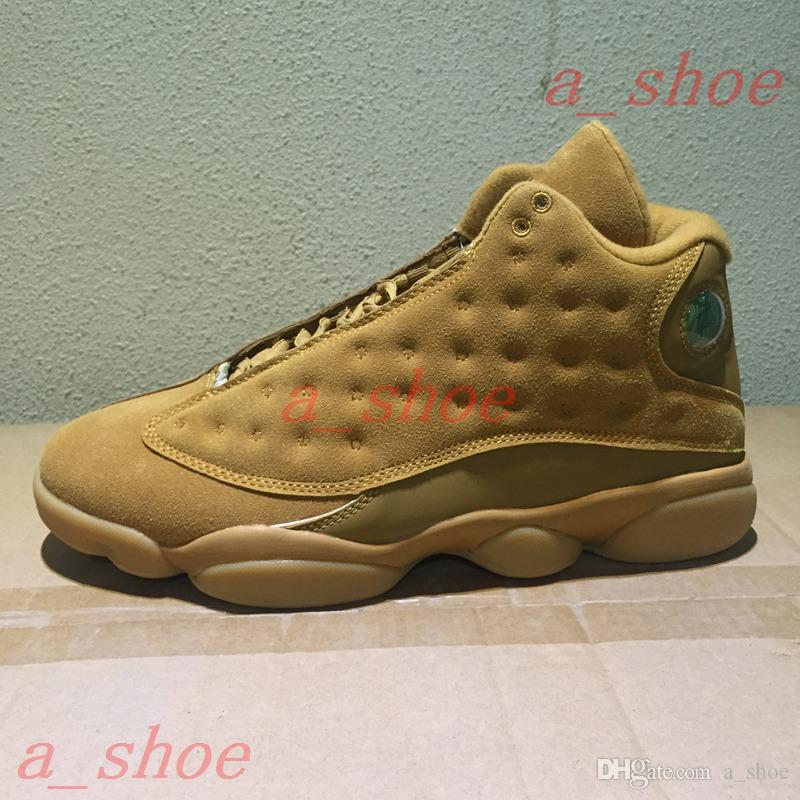 Mens 13 Wheat Casual Shoes 13s Wheat