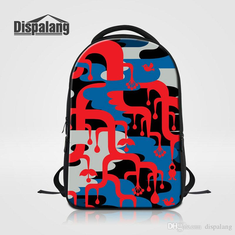 Women's Laptop Backpack For College Stars Print Girls School Bags Bookbags For Students Mochila Female Women Outside Bagpack Female Rucksack