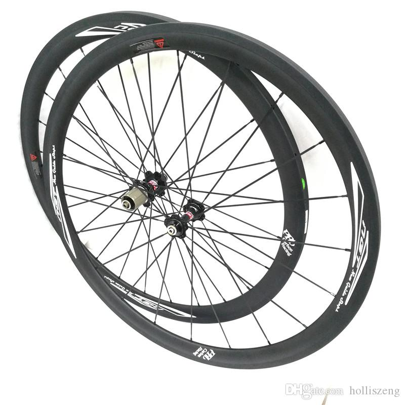 35mm Bicycle Wheels Tubular Front and Rear 700C Road Bike Wheelset UD Matt Novatec Hub Surface NGT Best Quality