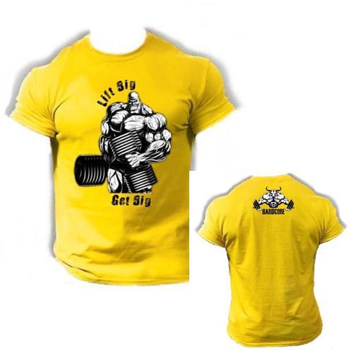 #CHEATDAY Homme Gym Entraînement MMA T-Shirt Bodybuilding T Shirt Top Cadeau