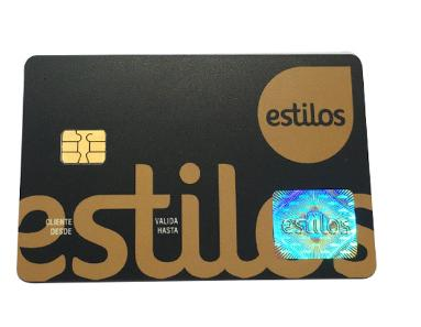 MDCC1039 عينة مجانية ISO 7816 سيمنس الذكية SLE 4428 رقاقة بطاقة الاتصال