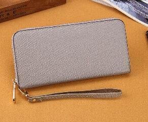 Marke Designer Frauen Brieftaschen PU Geldbörsen Clutch Taschen Brieftasche lange Brieftasche mit Kartenhalter
