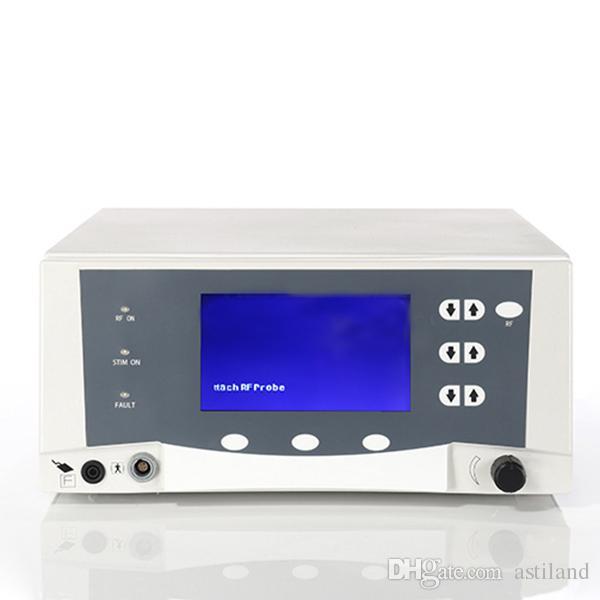 Venta caliente Thermi RF Sistema generador de tratamiento Máquina vaginal Rejuvenecimiento Profesional RF Generador Máquina Atención privada Apriete