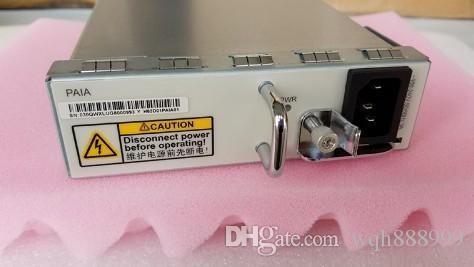 100% nagelneues HUAWEI PAIA Wechselstrom-Energiemodul für GPON OLT DSL VDSL DSLAM MA5616, Wechselstrom-Stromversorgung