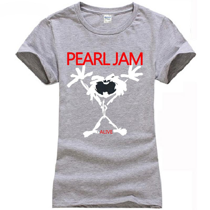 Authentic PEARL JAM Stickman Creeper S M L XL NEW