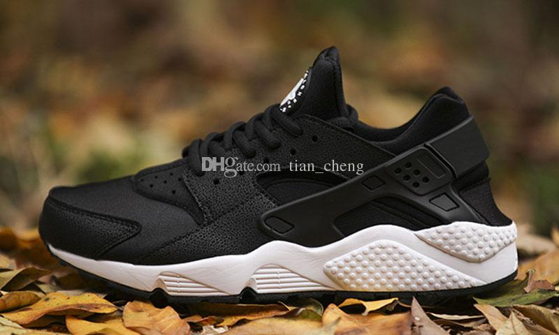 Großhandel Nike Air Huarache Laufschuhe Huaraches Ultra Trainers 2.0 Herren Sportschuhe Rose Gold Damen Designer Sneakers Von Tian_cheng, $52.99 Auf