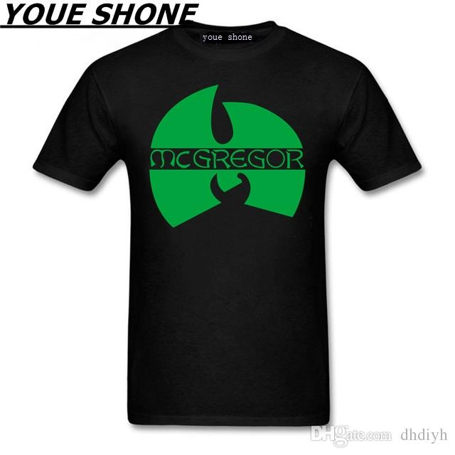 Notorious Conor McGregor T Shirts MMA Brand design UFC t-shirts Unique England style Tops hipster tee camisetas clothing