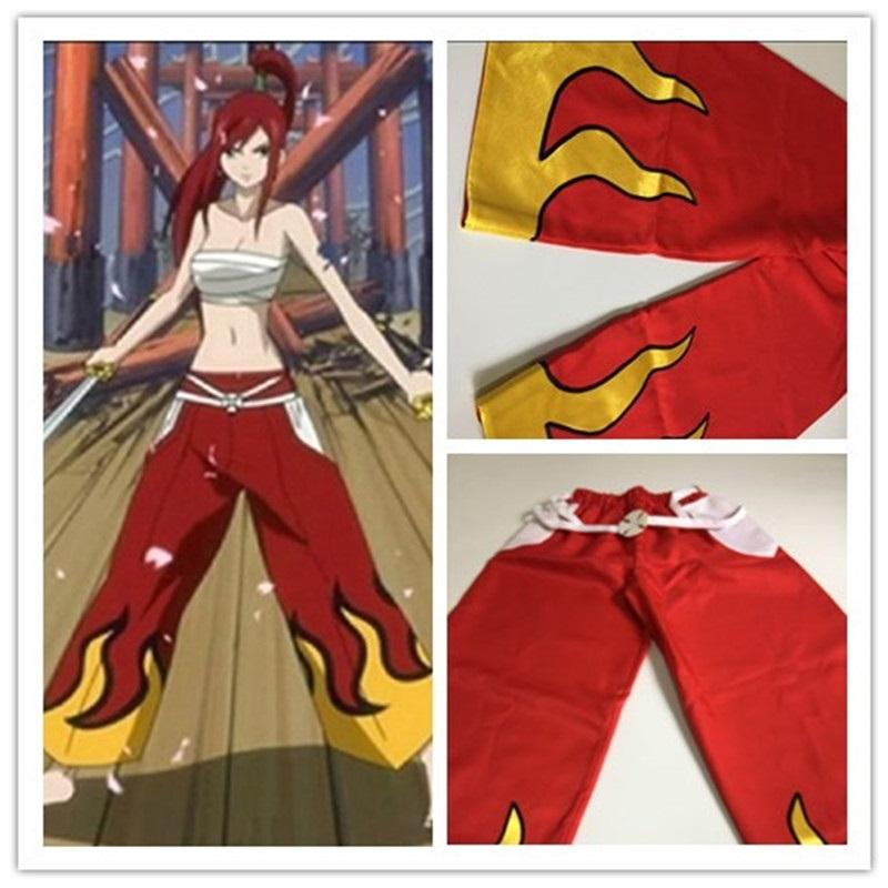 adult erza scarlet anime cosplay de erza de fairy tail halloween costumes fairy tail cosplay costume for women animals