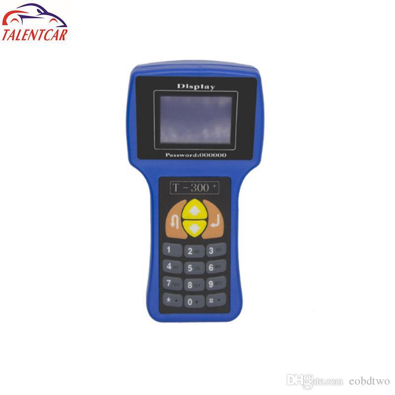 Yüksek kalite satış T300 anahtar programcı Hızlı kargo ile Yeni sürüm evrensel araba anahtarı transponder