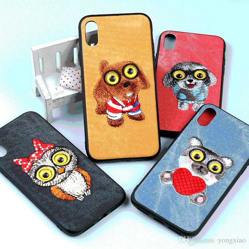 owl case iphone 6