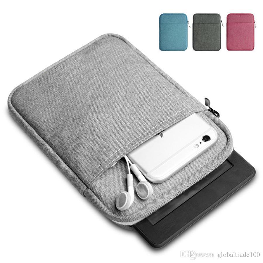 "6 дюймов Kindle Paperwhite 2 3 Case Kindle 8 Case Voyage Ebook обложка Pocketbook чехол для Amazon Kindle 6"" противоударный рукав сумка"
