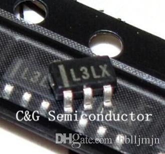 20 ADET SPX3819-3.3 SPX3819M5-L-3-3 / TR SPX3819M5-L-3.3 SOT23-5 LDO 500mA 3.3 V