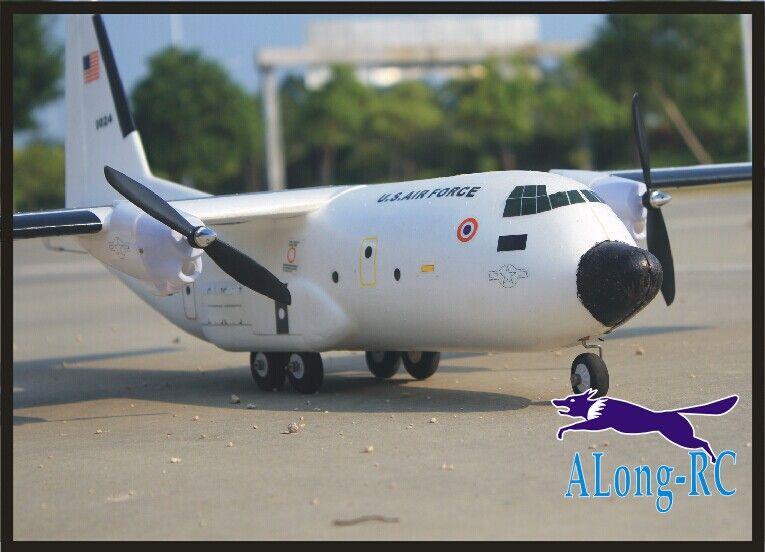 RC طائرة / RC هواية نموذج TOYS ج-160 جناحيها 1120mm C160 ترانسال طائرة (عدة مجموعة) EPO RC PLANE