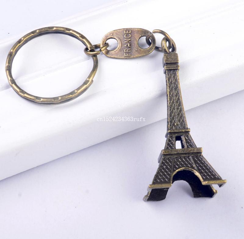 1000 قطع برج ايفل الحلي لمفاتيح الهدايا التذكارية باريس تور ايفل المفاتيح مفتاح سلسلة مفتاح حزب الديكور تفضل مفتاح حامل