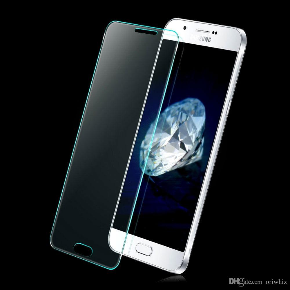 For Samsung S3 mini I8190 S4 mini I9190 S5 mini G7106 G7102 grand2(5.25) Screen Protector Tempered Glass Screen Protectors Film