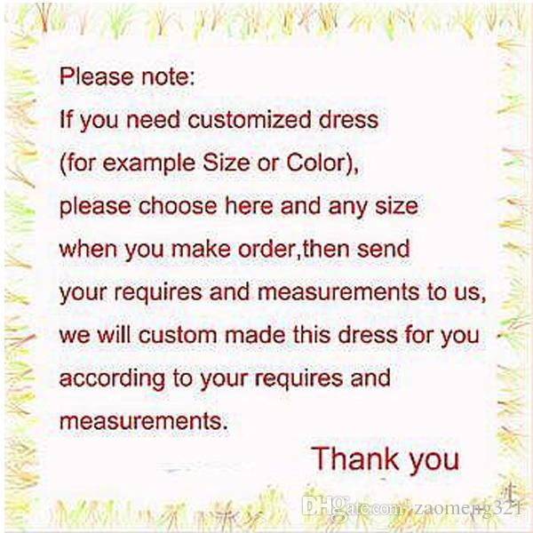 Hochzeitskleid, das maßgeschneiderte Eile-Bestellungen, benutzerdefinierte Farben (bitte kontaktieren Sie uns, wenn Sie gute gute kundenspezifische Farben benötigen) guter Pro