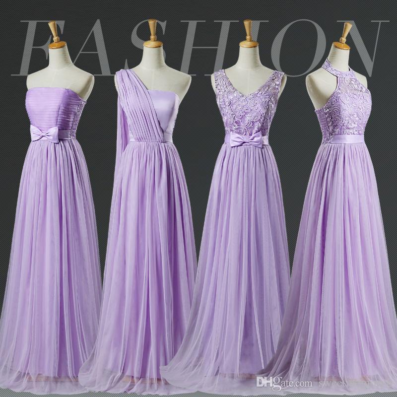 Pale Purple Wedding Dress Off 79 Buy
