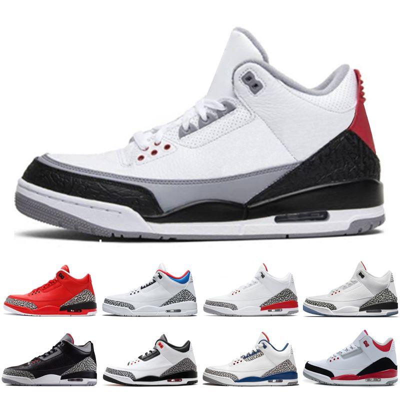 الرجال أحذية كرة السلة الأبيض الاسمنت الحرة رمي خط jth nrg تينكر هارتفيلد سيول كوريا بالامتنان الرجال الرياضة المدربين iii رجل حذاء # 3
