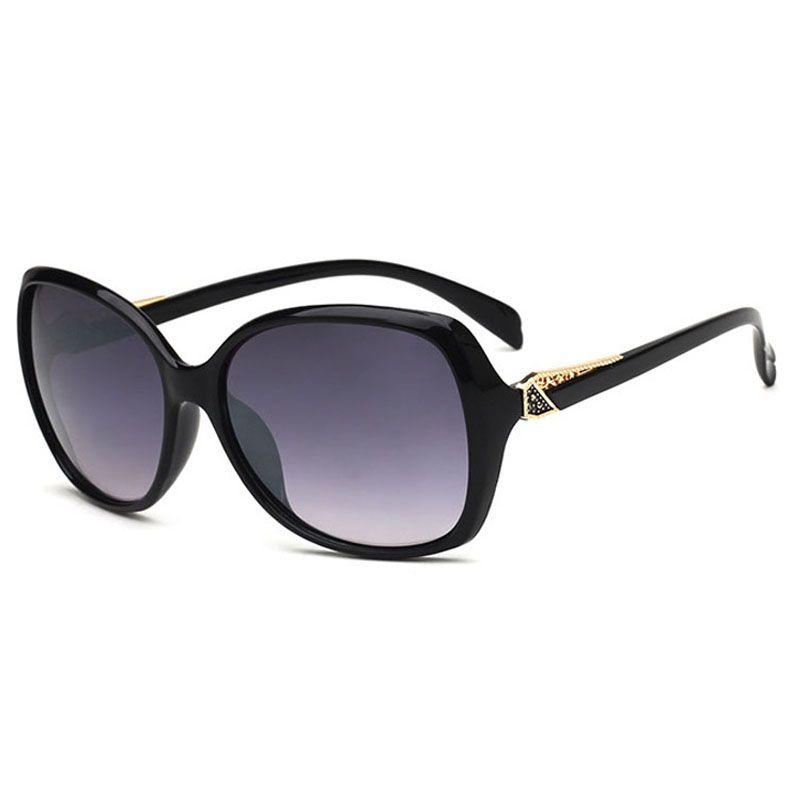 Lunettes de soleil pour femmes lunettes de soleil de luxe femme mode lunettes de soleil femmes lunettes de soleil UV 400 dames surdimensionné Designer lunettes de soleil 1L8A026