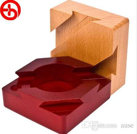 3D Russia Ming Luban Magic Box Giocattolo Educativo Legno Educativo Puzzle Per Adulti Bambini Rompicapo Bambini Regalo Di Compleanno Caldo