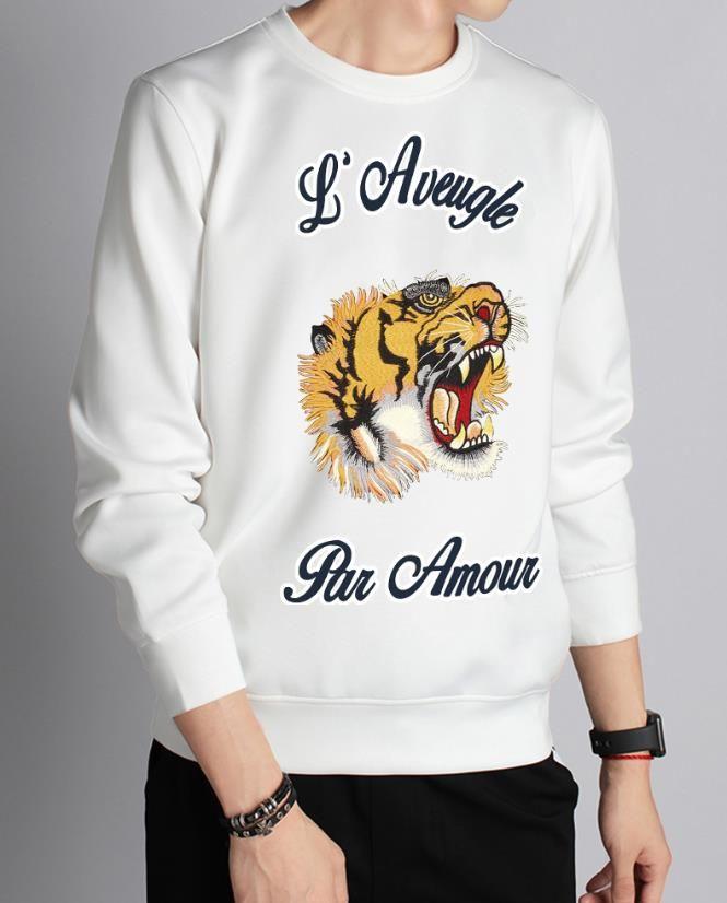 Herrenbekleidung August New Hoodies Kapuzenpullover Letters Print Loose Trainingsanzug Sweatshirt Hemd Mantel Jacke M-XXL