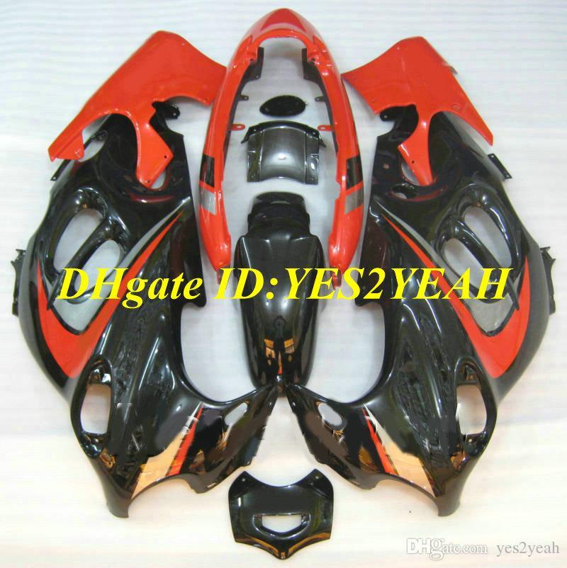 Fairings Bodywork Bolts Screws Set Fit SUZUKI GSX600F//GSX750F Katana 03-06 18 E1