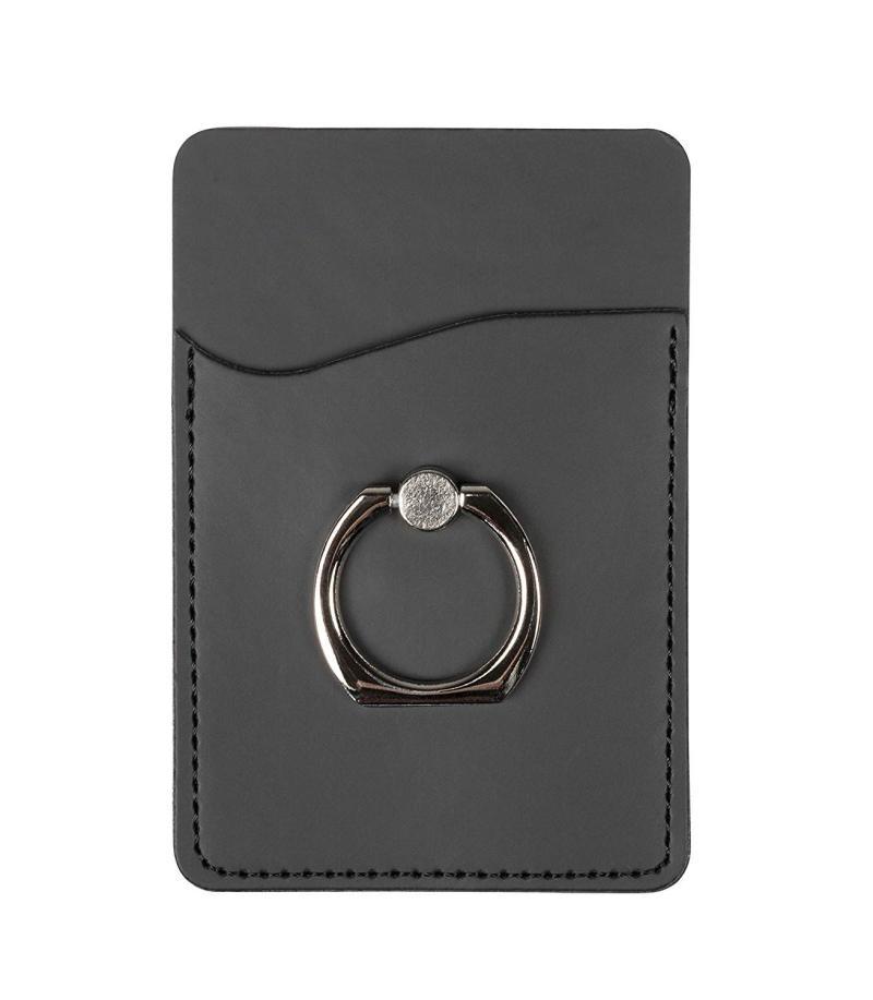 Populaire excellente qualité Organisateur de poche en cuir Nom de crédit aux entreprises carte d'identité Porte-cuir PU portefeuilles sacs porte-monnaie id bourse porte-carte