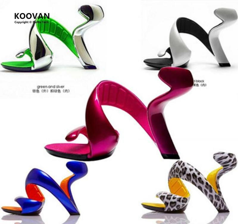 Kadın Ayakkabı 2017 Yaz Yeni Moda Dipsiz Yılan Kadın Topuklu Platformu Sandalet Ayakkabı Kadın Düğün Ayakkabı Kadın Pompalar