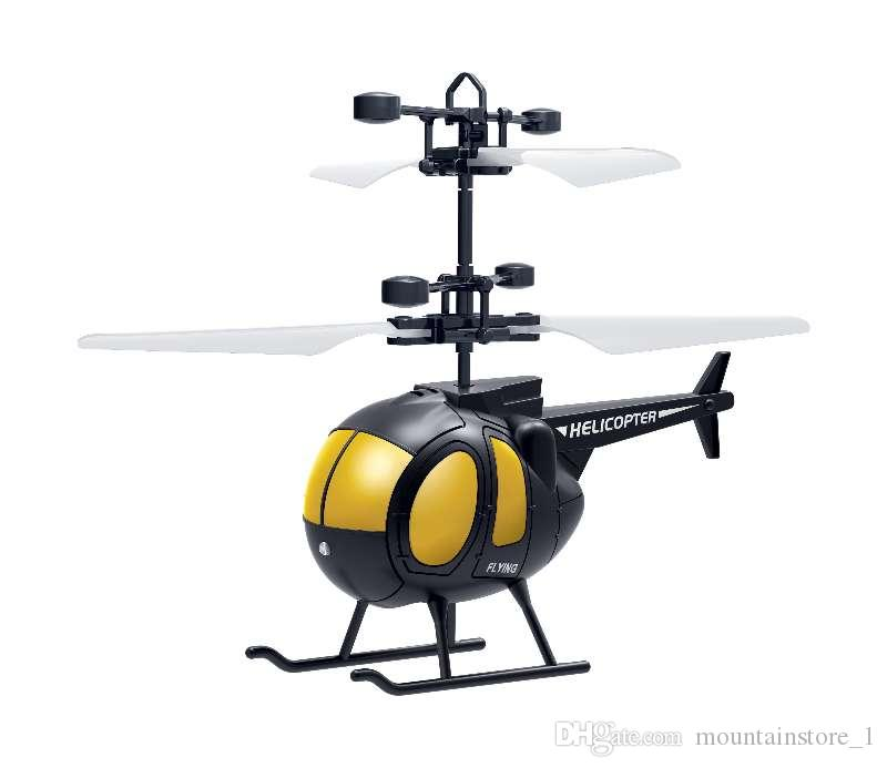 Top Quality Flying RC Flying Ball (Multiple models) Drone Helicopter Perfect Gifts for Kids Vouge Free Shipping